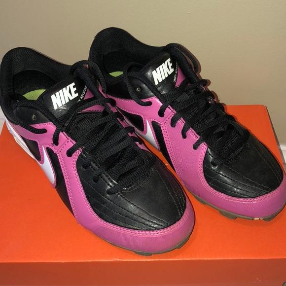 Girls Nike Unify Keystone Cleats